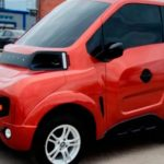 Разработчик российского электрокара Zetta получил финансирование