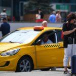 Крупнейшие агрегаторы такси в России отчитались об убытках за 2018 год