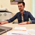 Новый онлайн-сервис создали для столичных предпринимателей