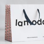Lamoda поможет выбрать кроссовки при помощи технологии дополненной реальности