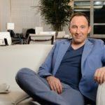 Экс-глава «Билайна» Михаил Слободин представил в Лондоне «Uber для видео»