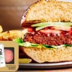 В «Теремке» появятся блюда из искусственного мяса Beyond Meat