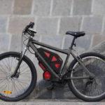 Закрылся стартап поэлектрификации велосипедов Eczobike— нанего потратили 10млнрублей