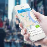 «Умная» технология нижегородских разработчиков позволит управлять городским пространством со смартфона
