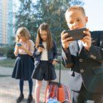 Архангельские стартаперы выпустили приложение-мотиватор для детей