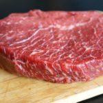 На орбите Земли ученым впервые удалось вырастить мясо