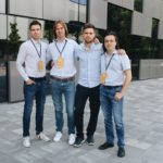 Украинский стартап  придумал систему, которая предсказывает будущее