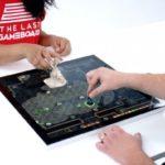 Система Last Gameboard заменит настольные игры цифровой консолью