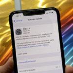 Обновление iOS ломает iPhone по всему миру. Из строя выходят Wi-Fi, Bluetooth, мобильный интернет и сотовая связь