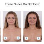 Стартап из США генерирует фото несуществующих обнаженных женщин за $1