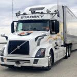 В США закрылся стартап по беспилотным грузовикам с российскими инвестициями