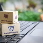 Рынок онлайн-торговли в России вырос на 40%
