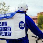 Сервис доставки еды FridgeNoMore от сооснователя Coub и инвестора «Самоката» привлек 1,5 млн долларов
