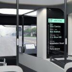 Москва может купить электробусы, произведенные британской компанией Arrival
