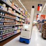 Walmart отказался от роботов в магазинах