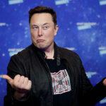 Илон Маск получил титул самого богатого человека в мире