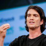 Основатель WeWork получит $500 млн от SoftBank за свою долю в компании