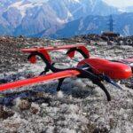 Российский разработчик дронов привлёк 2 млн долларов