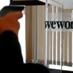 WeWork выйдет на биржу через SPAC при оценке в $9 млрд