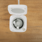Представлена стиральная машинка для беспроводных наушников